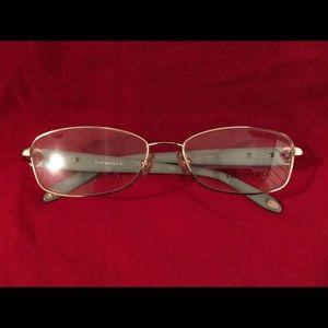 Tiffany & Co prescription glasses